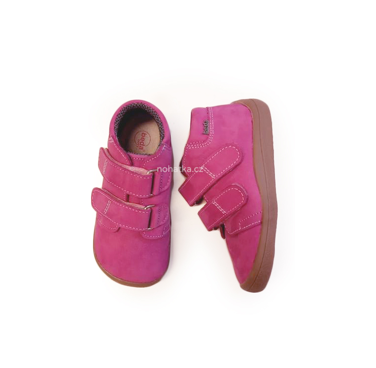 Beda Barefoot BF 0001 W M JANETTE  83e4aba1fd