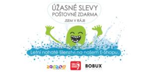 nohatka.cz e-shop a kamenná prodejna barefoot obuvi v Kravařích mezi Opavou a Ostravou